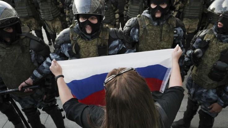 Ruský bloger žiadal násilie na deťoch, skončí v trestaneckej kolónii