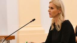 Sudkyňa Jankovská by mala zvážiť svoj dočasný koniec vo funkcii