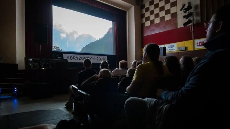 Návštevníkom festivalu HoryZonty pomôže mobilná aplikácia