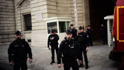 Vdova po útočníkovi z Paríža opísala jeho správanie pred tragédiou