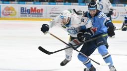 Nitra si pripísala štvrtú prehru za sebou, podľahla Slovanu