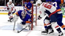 NHL: Druhý zápas Fehérváryho bol víťazný, rozdal štyri bodyčeky