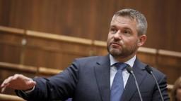 Mali by vedieť vypudiť čierne ovce, apeluje Pellegrini na sudcov