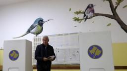 Kosovo si po demisii premiéra Haradinaja volí nový parlament