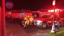 Počas pivných slávností vybuchol transformátor, hlásia zranených