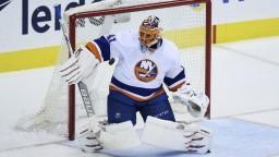 Zámorská NHL pokračuje: Halák nedostal gól, Jurčo asistoval