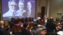 Nobelovu cenu získal výskum, ktorý dláždi cestu liečbe rakoviny