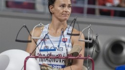 Aká je stručná bilancia našej atletiky na MS v katarskej Dohe?