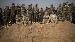 Turecko je pripravené, Kurdi sa budú brániť za každú cenu