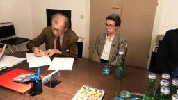 Slovensko dostalo od potomka uhorských šľachticov cenný dar
