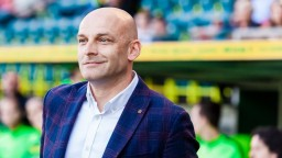 Tréner A. Guľa o aktuálnej situácii v reprezentácii do 21 rokov
