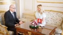 NKÚ chce zriadiť parlamentný kontrolný výbor, Čaputová súhlasí