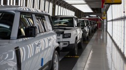 V Jaguari hrozí štrajková pohotovosť. Odborári tlačia na vedenie