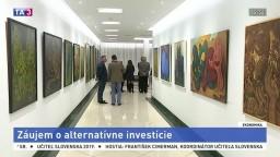 V časoch neistoty rastie záujem o alternatívne investície
