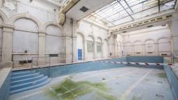 Historické kúpele v centre hlavného mesta čaká rekonštrukcia