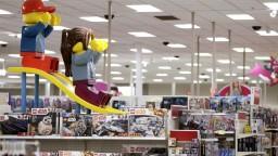 Lego testuje nový systém, kocky stavebnice chce recyklovať