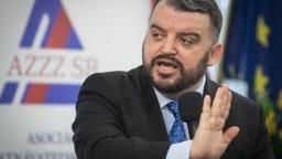 Chmelár chce zasiahnuť vo voľbách, zaregistrovali jeho hnutie