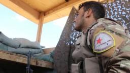 Kurdi idú čeliť tureckej invázii, vyhlásili všeobecnú mobilizáciu