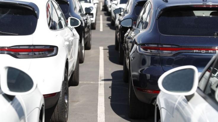 Porsche dostane od vlády dvojmiliónovú dotáciu na svoje centrum