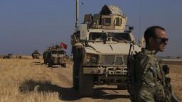 Veľká invázia sa začala. Turci spustili vojenskú operáciu v Sýrii