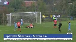 Slovan aj Pohronie si poradili so súpermi, postúpili ďalej