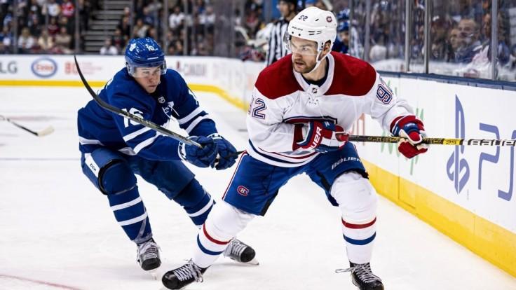 NHL: Buffalo využilo vylúčenie Tatara, Montreal prehral po predĺžení