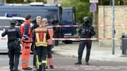 Vrah spred nemeckej synagógy zverejnil pred útokom manifest