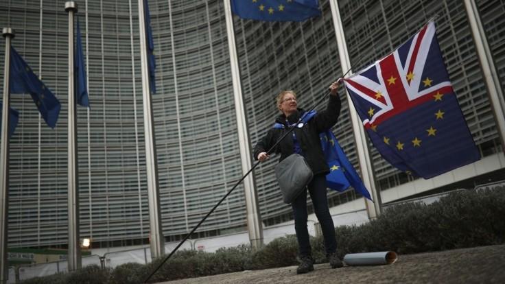 Zhodnotili, ako tvrdý brexit zasiahne slovenské hospodárstvo