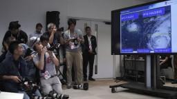 Japonsko sa pripravuje na tajfún Hagibis, zrušili zápasy na MS v ragby