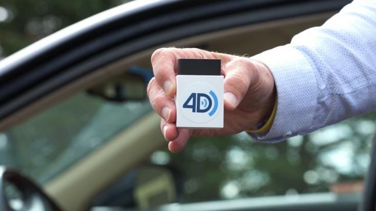 SafeHalo zabráni vodičom telefonovať a písať počas jazdy