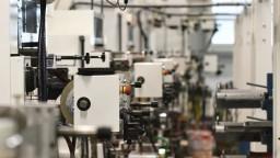 Produkcia v priemysle klesla, úpadok je citeľný vo väčšine odvetví