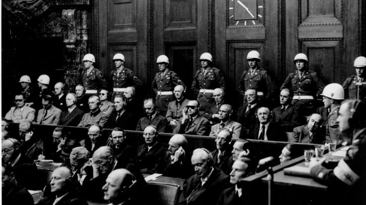 Priebeh Norimberských procesov si budete môcť vypočuť