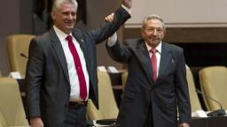 Kuba má po rokoch prezidenta, umožnila to zmena ústavy