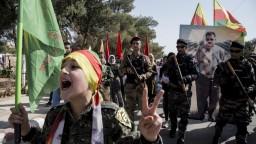 Kurdi v Iraku vyšli do ulíc, majú strach z vyhladzovacej kampane