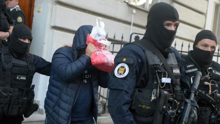 Člen Zsuzsovej skupinky v prípade Kuciak sa chce dohodnúť