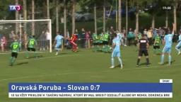 Suverénny Slovan zdolal súperov na oboch stretnutiach
