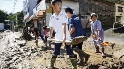 Najhorší tajfún v Japonsku za desaťročia. Hagibis má ďalšie obete