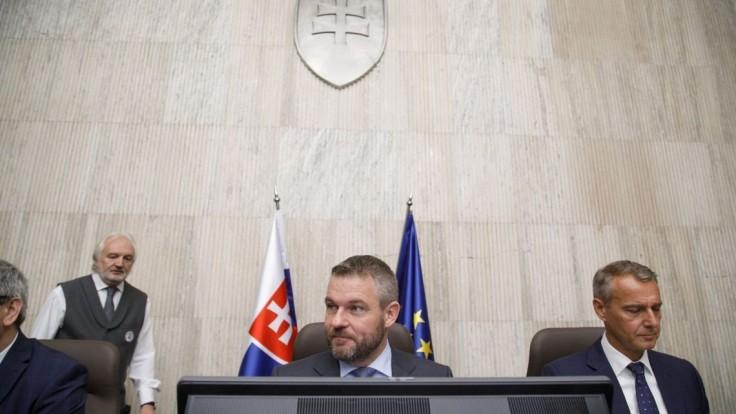 Pellegrini: Ak Smer vyhrá voľby, budem sa uchádzať o post premiéra