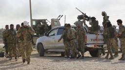 Z tábora ušli stovky členov rodín džihádzistov. Je bez stráže, tvrdia Kurdi