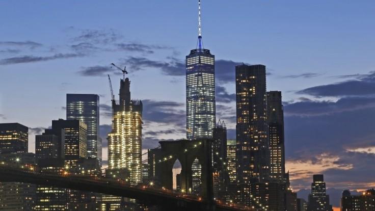 Aké sú najbohatšie mestá sveta? Firma zostavila najnovší rebríček