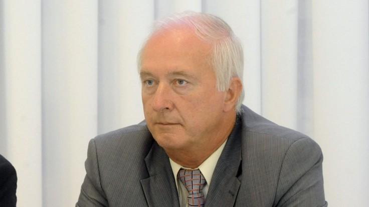 Zomrel bývalý riaditeľ piešťanskej nemocnice a šéf ANS Peter Ottinger