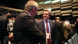 Danko v Belehrade opätovne podporil Srbsko v úsilí o vstup do EÚ