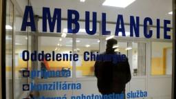 Vyhlásili najlepšie nemocnice tohto roka, nie sú v Bratislave