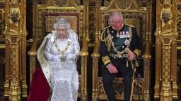 Kráľovná predstavila Johnsonov program, musia ho schváliť poslanci