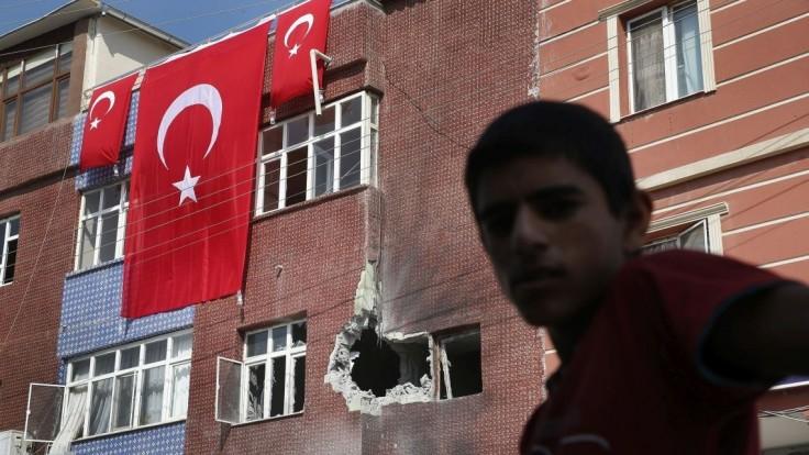 EÚ už nebude Turecku predávať zbrane, Trump ohlásil sankcie