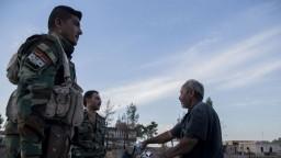 Začala sa bitka o dôležité mesto, Turkov sa snaží zastaviť aj sýrska armáda
