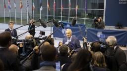 Dohoda s EÚ o brexite? V Luxemburgu sa stretávajú ministri