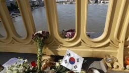 Vyšetrovanie zrážky lodí v Budapešti ukončili, polícia odovzdala spis