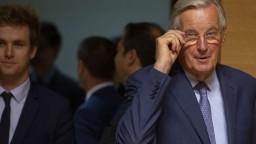 Návrhy brexitovej dohody nie sú dosť dobré, vyhlásil Barnier