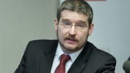 Prednostu neurochirurgickej kliniky Andreja Šteňa odvolali